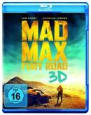[Lokal] Saturn Berlin: Mad Max Fury Road (Blu-ray 3D) für 10€