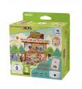 Amazon.co.uk: Animal Crossing – Happy Home Designer inkl. NFC-Adapter [3DS] für 26,84€ inkl. VSK