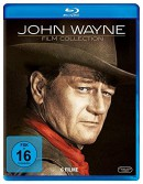 Amazon.de: John Wayne Collection [Blu-ray] für 12,96€ + VSK