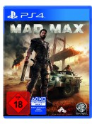 Base.com: Mad Max [XBox One / PS4] für je 14,03€ inkl. VSK