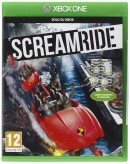 Amazon.it: ScreamRide [Xbox One] für 9,98€ + VSK