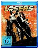Amazon.de: The Losers [Blu-ray] für 5,21€ + VSK uvm.