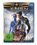 Amazon.de: X-Men Zukunft ist Vergangenheit [Blu-ray] für 6,99€ und X-Men – Zukunft ist Vergangenheit – Rogue Cut [Blu-ray] für 11,99€ + VSK