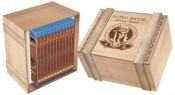JPC.de: Gojko Mitic Sammler-Edition (Holzbox) [12 Blu-ray] für 89,99€ inkl. VSK
