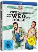Amazon.de: Zwei Himmelhunde auf dem Weg zur Hölle (Limited Edition, exklusiv bei Amazon.de) [Blu-ray] für 10,39€ + VSK