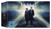 Amazon.de: Akte X (Complete Box) [Blu-ray] für 79,97€