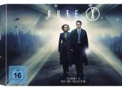 Amazon.de: Akte X (Complete Box) [Blu-ray] für 79,97€