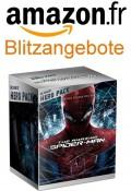 Amazon.fr: Tagesangebot – The Amazing Spider-Man (Ultimate Hero Pack + Figur / exklusiv und limitiert bei Amazon.fr) [Blu-ray] für 29,99€ + VSK