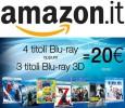 Amazon.it: Neue Aktionen ab dem 21.10.15