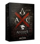 Coolshop.de: Assassin's Creed Syndicate – The Rooks Edition – [Xbox One] für 64,95€ inkl. VSK