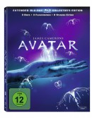 Amazon.de: Avatar – Aufbruch nach Pandora (Extended Collectors Edition) [Blu-ray] für 10,97€ + VSK