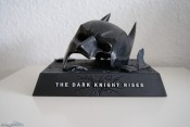 [Fotos] Batman – The Dark Knight Rises (Édition limitée masque Batman / Bat Cowl)