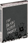 Amazon.de: Blair Witch Project [Blu-ray] [Limited Edition] für 14,92€ + VSK