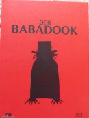 [Review] Der Babadook (Limited Collector's Edition – DVD + Blu-ray)