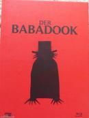 Mueller.de: Der Babadock (Limited Mediabook) [Blu-ray] für 9,99€