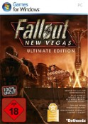 Amazon.de: Fallout: New Vegas – Ultimate Edition [PC Code – Steam] für 3,40€