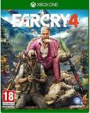Gameware.at: Tagesangebot Far Cry 4 [XBOX ONE] für 24,90€ inkl. VSK