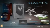 Game.co.uk: Halo 5: Guardians – Limited Edition [Xbox One] für 21,17€ inkl. VSK