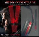 Thalia.de + Buch.de & Bol.de: Headset Metal Gear Solid V The Phantom Pain Limited [PS4 / Vita] für 54,99€ inkl. VSK