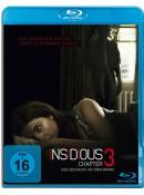 Amazon.de: Insidious: Chapter 3 [Blu-ray] für 3,99€ + VSK