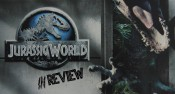 [Review] Jurassic World – Limited Edition Steelbook (Saturn-exklusiv, Blu-ray)