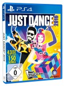 [Vorbestellung] Amazon.de: Just Dance 2016 [PS4 / Xbox One] für 39,99€ + VSK