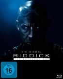 Media-Dealer.de: Newsletterangebote mit u.a. Riddick – Überleben ist seine Rache [Blu-ray] [Limited Collectors Edition] für 7,97€ & Dracula Untold – Steelbook für 11€ + VSK