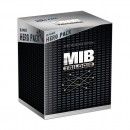 Alphamovies.de: Men in Black 1-3 (Ultimate Hero Pack + Figur) [Blu-ray] für 33,33€ inkl. VSK