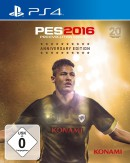 Amazon.de: PES 2016 – Anniversary Edition (Steelbook) [PS4] für 50,90€ inkl. VSK