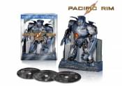 Discshop.se: Pacific Rim (Robot-Pack) [3D Blu-ray] für 21,07€ inkl. VSK