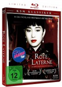 Amazon.de: Rote Laterne – Raise The Red Lantern (KSM Klassiker inkl. Booklet) [Blu-ray] [Limited Edition] für 9,97€ + VSK