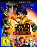 Amazon.de: Star Wars Rebels – Die komplette erste Staffel (Blu-ray) für 10,76€ + VSK