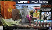 Coolshop.de: Far Cry 4 – Kyrat Edition [PC] für 28,95€ inkl. VSK