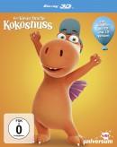 Mueller.de: Der kleine Drache Kokosnuss [Blu-ray 3D] für 12,90€