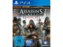 Saturn.de: Assassin's Creed – Syndicate Special Edition [PS4/Xbox One] ab 46,99€