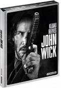 [Vorbestellung] Amazon.de: John Wick (2014) – Limited Edition Mediabook für 16,99€ + VSK