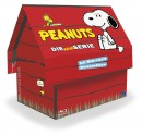 [Vorbestellung] Amazon.de: Peanuts – Die neue Serie – (Vol. 01 – Vol. 10) [Hündehütte] [Limited Edition] (10 Disc Set) (Blu-ray) für 129,99€