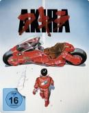 OFDb.de: Akira Steelbook [Blu-ray] für 16,98€ + VSK
