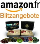 Amazon.fr: Blitzangebote am 05.11.15 – Harry Potter Hogwarts Collection [Blu-ray] & Christopher Nolan Collection [Blu-ray] ab 00:30 Uhr