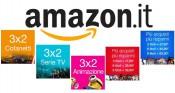 Amazon.it: Neue Aktionen ab dem 09.11. bis 31.12.2015