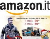 Amazon.it: Neue Aktionen (bis 31.01.16)