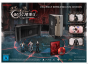 Saturn.de: Castlevania: Lords of Shadow 2 – Dracula's Tomb Premium Edition [PS3/Xbox 360/PC] für 10€ + VSK