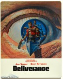 [Fotos] Deliverance (Steelbook)