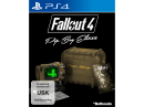 Saturn.de: Fallout 4 (Pip-Boy Edition) [PS4 / Xbox One] für 129€ + VSK
