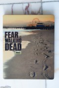 [Fotos] Fear the Walking Dead – Staffel 1 Steelbook