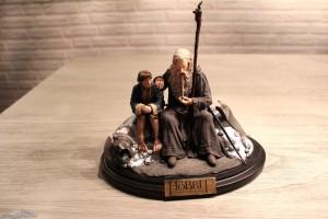 Review Der Hobbit 3 Die Schlacht Der Fünf Heere Extended