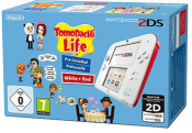 Quelle.de: Nintendo 2DS + Tomodachi Life vorinstalliert für 76,99€ inkl. VSK