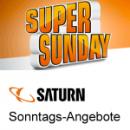 Saturn.de: Super Sunday – Stargate Atlantis – Die komplette Kollektion (26 Discs) [DVD] für 39,99€ inkl. VSK