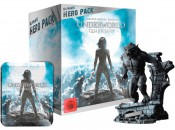 MediaMarkt.de: Tiefpreisspätschicht – Ultimate Hero Packs für je 29€ z.B. Underworld, Spider-Man 1-3