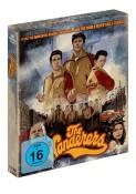 Amazon.de: The Wanderers (Limited Edition) [Blu-ray] für 9,84€ + VSK